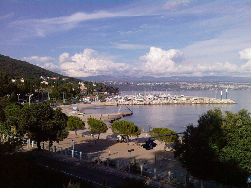 Ičići, a perfect family destination